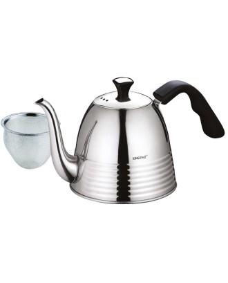 Arbatinukas arbatai su žolelėms KINGHOFF 1L KH-1326
